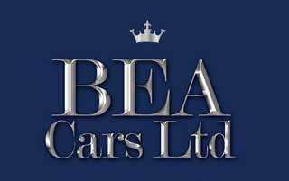 bea cars logo