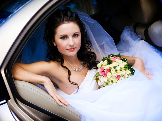 BEA Cars - wedding services
